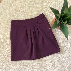 Tabitha • Plum Purple Skirt